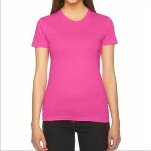 Tops - Great Fitted Tee